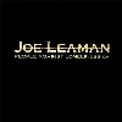album People against loneliness (ep) - Joe Leaman