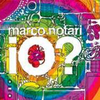 album io? Marco Notari