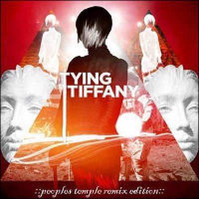 album Tying Tiffany - Peoples Temple Remix Edition - Spiral69