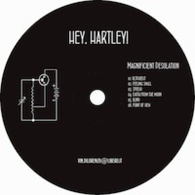 Hey,Hartley!