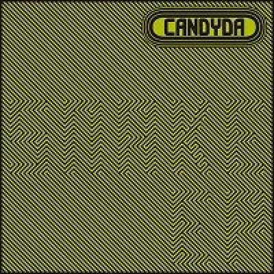 album Snake EP - Candyda