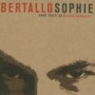 album Bertallosophie vol.1 (2 cd) - Alessio Bertallot