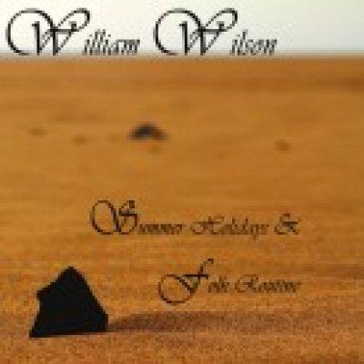 album Summer Holidays & Folk Routine - William Wilson