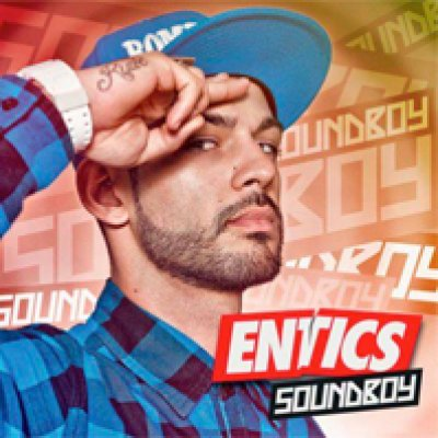 album Soundboy - Entics