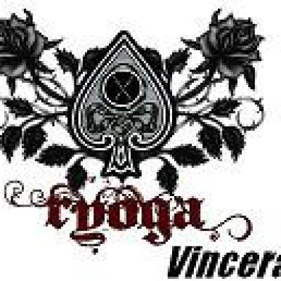 album Vincerai - RyoGa~