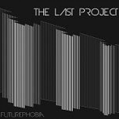 album Futurephobia - The Last Project