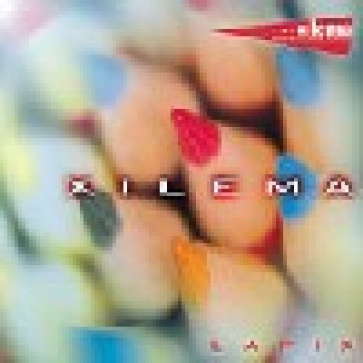 album Lapix - Xilema