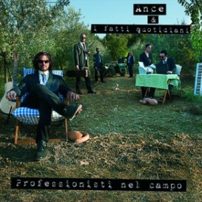 album Professionisti nel campo - Ance