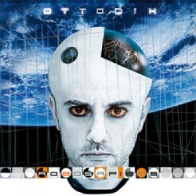 album Robosapiens Ottodix