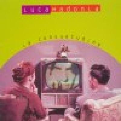 album La consuetudine - Luca Madonia