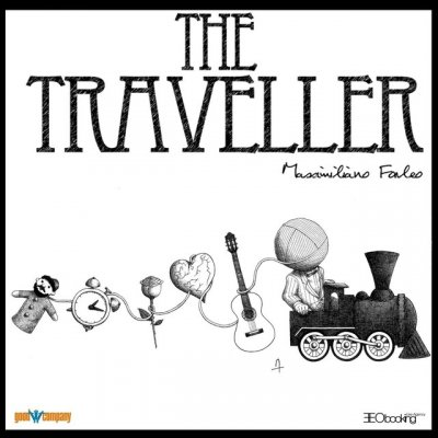 album The Traveller - THE TRAVELLER