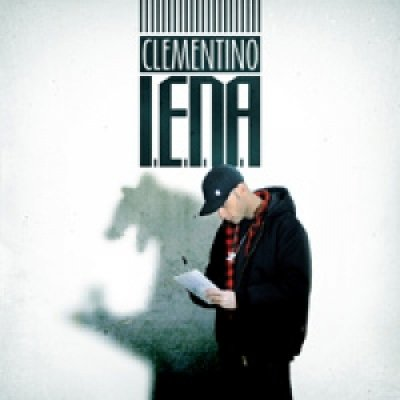 album I.E.N.A - Clementino