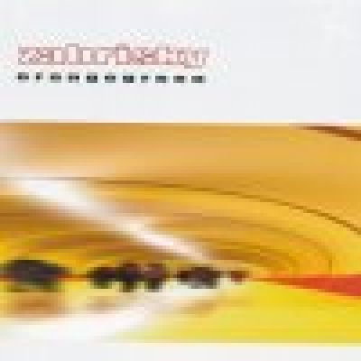 album Orangegreen - Zabrisky