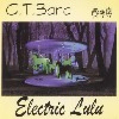 album Elecric Lulu - Cick Turina band