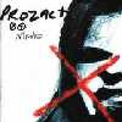 album Miodio - Prozac+