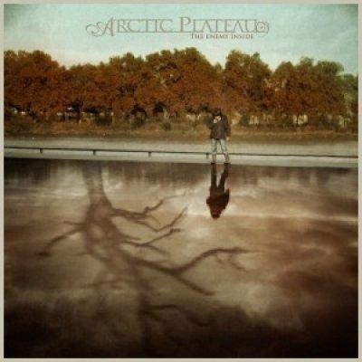 album The Enemy Inside Arctic Plateau
