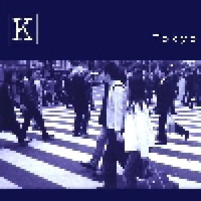 album Tokyo - K