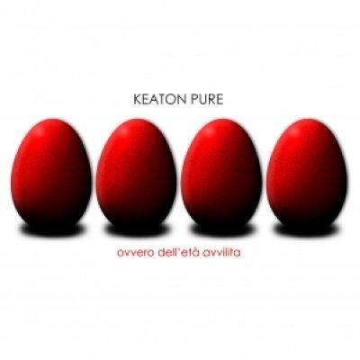 album Ovvero dell'età avvilita - Keaton Pure