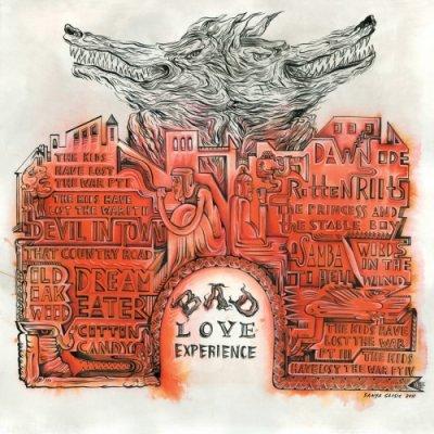 album Pacifico - Bad Love Experience