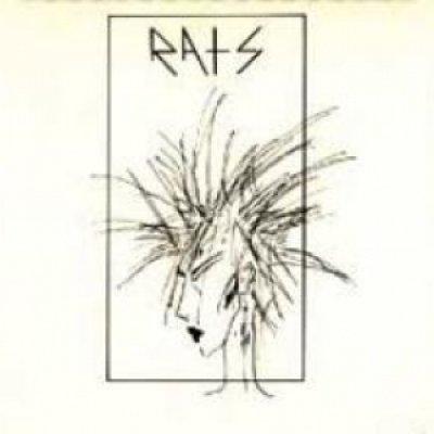 album C'est Disco - Rats
