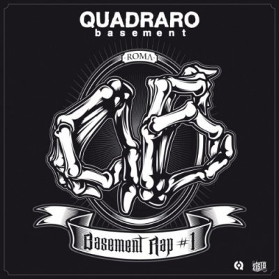 album BASEMENT RAP #1 - Compilation