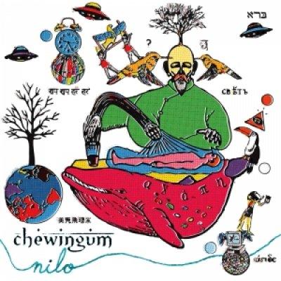 album Nilo - Chewingum