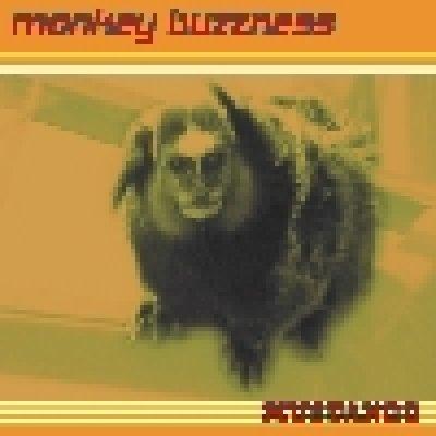album Mustango - Monkey Buzzness