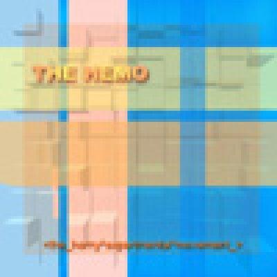 album The horny experimental movement - The h.e.mo.