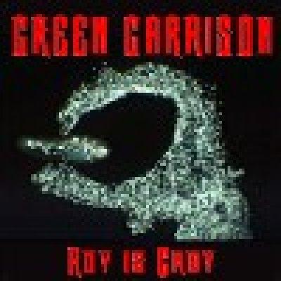 album Roy is groy - Green Garrison