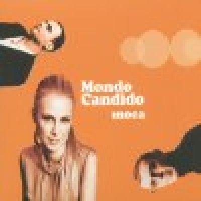 album Moca - Mondo Candido