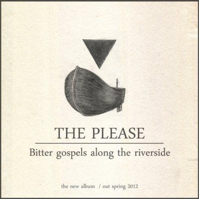 album Bitter gospels along the riverside - The Please