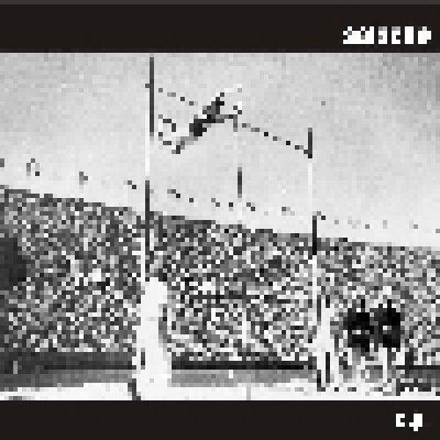 album E.P. (promo version) - Salsedo