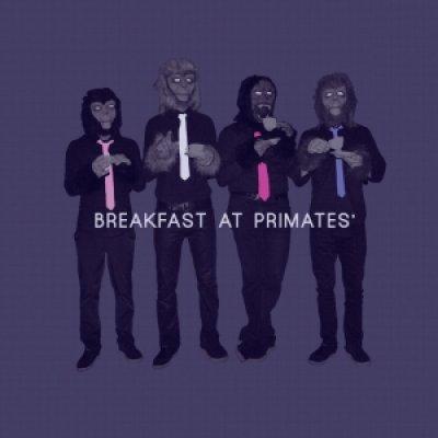 The Primates - News, recensioni, articoli, interviste