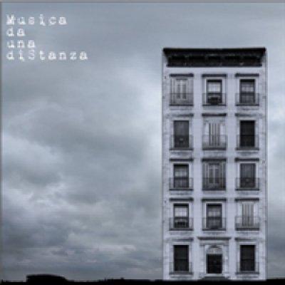 album Musica da una diStanza Emanuele Martorelli
