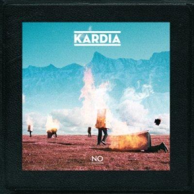 album NO - Kardia