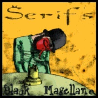 album Black Magellano - Serif's