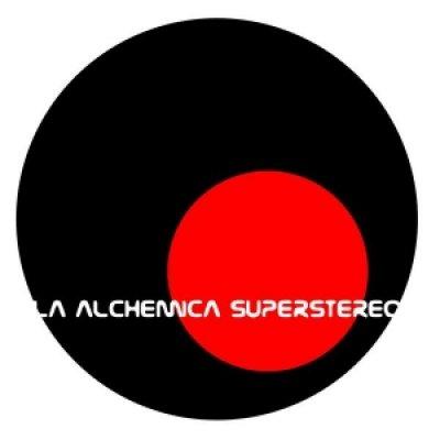 Testi canzoni La Alchemica Superstereo