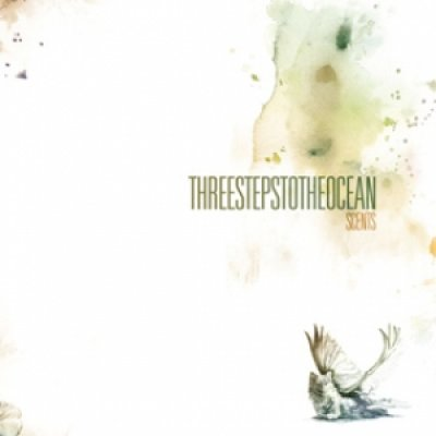 album Scents - Three Steps to the Ocean