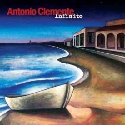 album Infinito - Antonio Clemente