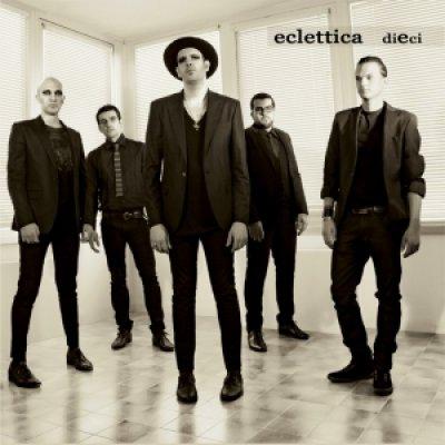 album Dieci - Eclettica