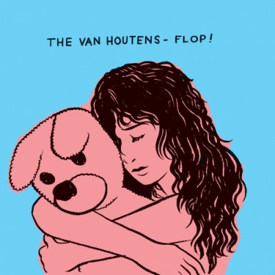 album FLOP! - The Van Houtens