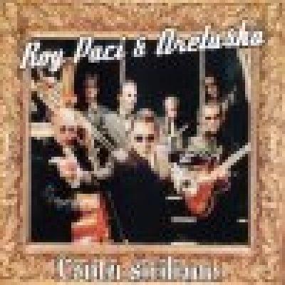 album Cantu sicilianu (single) - Roy Paci & Aretuska