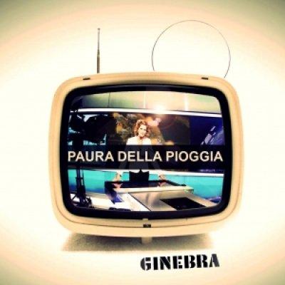 album Paura della Pioggia - Ginebra