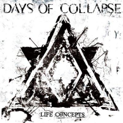 Days of collapse - News, recensioni, articoli, interviste