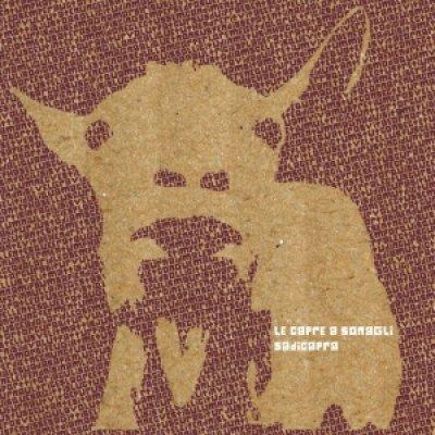 album Sadicapra - Le Capre a Sonagli