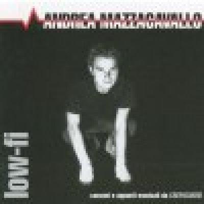 album Low-fi - Andrea Mazzacavallo