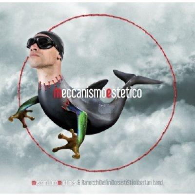 album Meccanismo Estetico - Massimiliano Martines