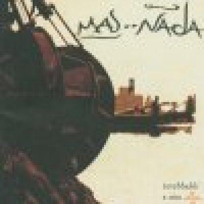 album Tarabbukki e vinu - Mas-Nada