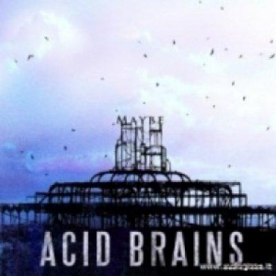 album Maybe - Acid Brains
