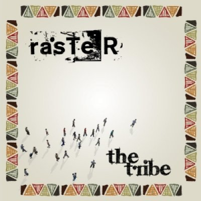 album The Tribe Raster